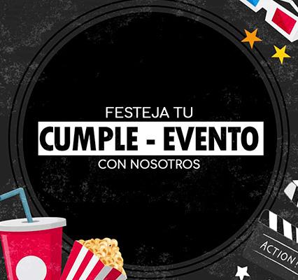 Eventos Cinema Devoto